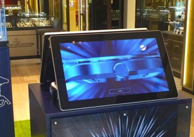 32″ Touchscreen Rental