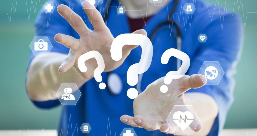 Three Ways to Use Quizzes at Healthcare Events